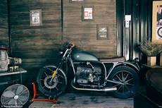 Cafe Racer Shops