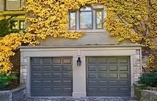 2 garage doors vs vs single doors which do you prefer overhead
