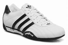 adidas originals adi racer low trainers in white at