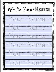 handwriting worksheets write your name 21635 learn to write your name freebie name writing practice name writing activities preschool