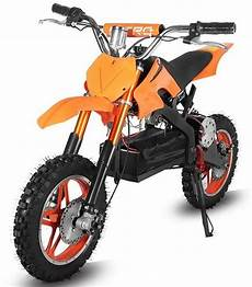 Dirt Bike Eco 1000w Nitro Moto 100 Electrique