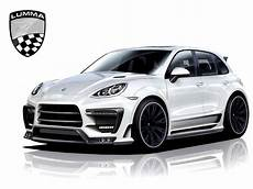 Car Au Porsche Cayenne Tuning Used And New Cars