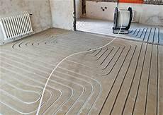 Fußbodenheizung Fräsen Kosten - mit neuer fr 228 stechnik zur fu 223 bodenheizung
