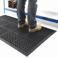 large anti slip mat industrial rubber matting safety with