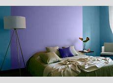Bedroom! Combine Grape 7199 with Aquarium Blue 9225