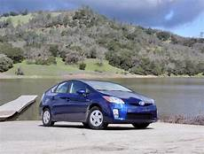 Investigation Reveals Prius Brake Problems May Preceed