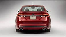 2017 ford fusion sport all details 2018 ford mondeo