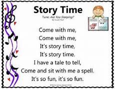 Story Songs Ideas