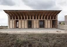 hermann kaufmann architekt skills center nairobi by tum designbuild hermann