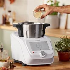 tout savoir sur le robot monsieur cuisine connect de lidl