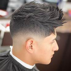 low fade high fade haircuts 5 cool styles for 2020
