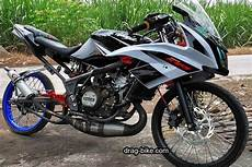Rr Modif by 150 Rr Modif Simple Racing Mothai Thailook