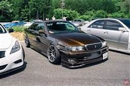 Toyota Chaser JZX100  Perfect Car Style Pinterest