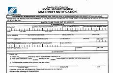 list of sss application requirements to avail maternity benefit howtoquick net
