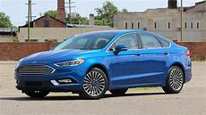 2017 fusion review review 2017 ford fusion titanium