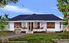 one floor house plans in kerala single floor house plans kerala style decoratorist 88810