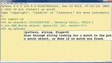 regex find decimal number in string regular expressions how to check if a string contains a number in python youtube