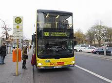 Berlin 25 Jahre Sightseeing Mit Der Bvg Linie 100