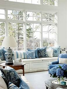 Navy Blue Home Decor Ideas by Navy Blue And White Chinoiserie Chic My Cushion