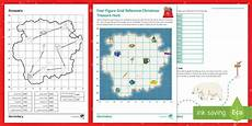 mapping grid reference worksheets 11589 four figure grid reference treasure hunt worksheet worksheet