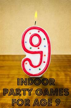 Indoor For Age 9 My Guide
