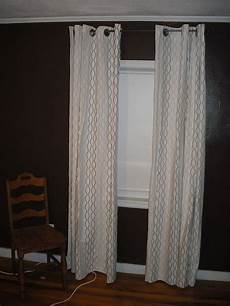 ikea curtains against the feature wall by xingcat via home ikea curtains curtains