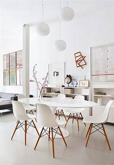 dining rooms that double as workspace sfgirlbybay