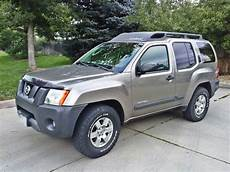how things work cars 2005 nissan xterra user handbook purchase used 2005 nissan xterra rare off road edition sport utility original owner in boulder