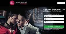 Avis Jacquie Et Michel Contact Un Site De Rencontre