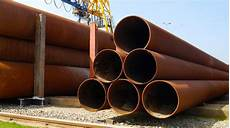 steel pipes hp staal