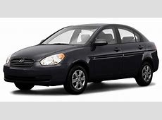 Amazon.com: 2009 Hyundai Accent Reviews, Images, and Specs