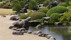 basics of japanese garden creation setting stones