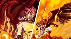 natsu dragon form tail dragon cry amv natsu s dragon form youtube