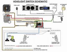 headlight switch wiring 1971 camaro painless looking for input into finishing 2nd camaro harnesses nastyz28