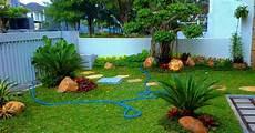 Cara Menata Batu Di Taman Tukang Taman Surabaya