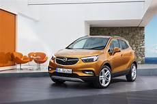 2016 Opel Mokka X Info Pictures Specs Wiki Gm Authority