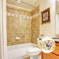 10m Pvc Wallpaper Border Home Decor Waterproof Kitchen