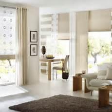 gardine wohnzimmer modern haus ideen