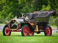 1909 Buick Model F Touring Retro Wallpaper  2048x1536