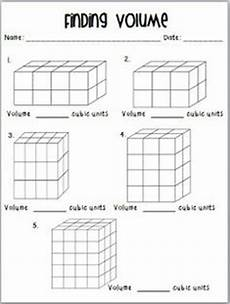 1000 images about volume pinterest teaching sugar cubes and math