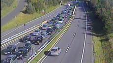 Verkehrschaos Megastaus In Villach 5 Minuten