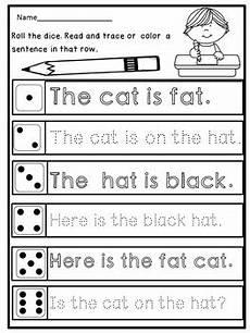 writing sentences worksheets for adults 22111 kindergarten handwriting practice sentences by s