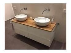 Waschtisch Weiß Holz - waschtisch waschbeckenunterschrank waschbecken altholz