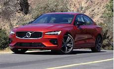 New 2019 Volvo S60 by Drive 2019 Volvo S60 Sedan Review Ny Daily News