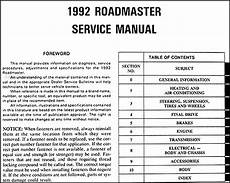 old car owners manuals 1992 buick coachbuilder electronic throttle control 1992 buick coachbuilder fuse manual need to find 1992 buick park ave ultra diagrams for fuse