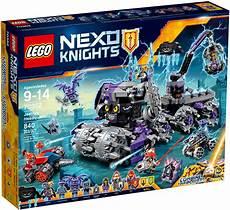 lego nexo knights 70352 jestro s headquarters mattonito