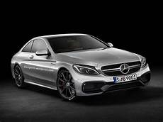 2015 Mercedes C Class Coupe Likely To Debut In