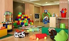 Menata Ruang Bermain Anak Yang Aman Dan Ideal Pt