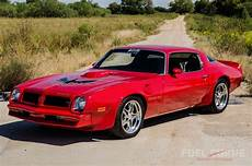 pontiac trans am 1976 pontiac trans am the rifle fuel curve