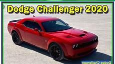 2020 dodge challenger hellcat 2020 dodge challenger review 2020 dodge challenger